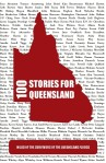 front cover for 100 Stories 4 QLD