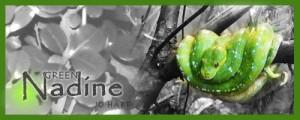 Green Nadine sig