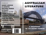 cover for Australian Literature