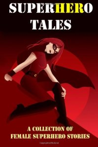 SuperHERo Tales cover