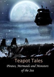 teapot Tales ebook cover