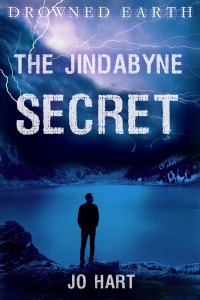 The Jindabyne Secret cover