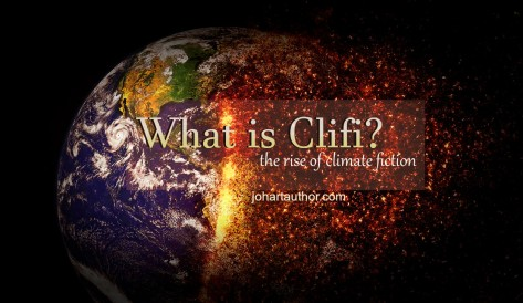 What is clifi blog pic